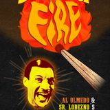 Blazing Fire - Explosive Soul & Funk club - January 2011
