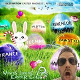 2019 Legendary Awesome UK Happy Hardcore Mix With A Raw Twist – Deztination Easter Madness Flipkopf