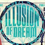 D.Rec - Live Mix @ Illusion of Dream