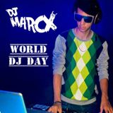 World DJ Day (Live Set)