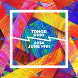 Live At TRNQR RDIO 2014 June 14th