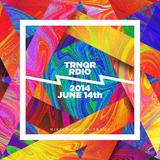 Live At TRNQR RDIO 2014 June 14th
