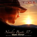 Nordic Beats 37.5 (Urban Edition) by redball