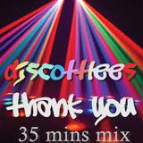 djscottlees  Thank You