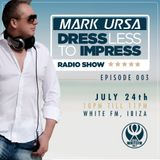 Mark Ursa - DLTI Radio Show - Episode 003