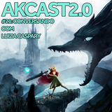 ArkadeCast 2.0 #21 - Conversando com Luiza Caspary