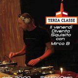 Mirco B. (live-set) TerzaClasse