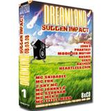 John B live at Dreamland Sudden Impact-03-08-2008 Bremen