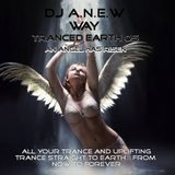 Tranced Earth 05 (An Angel Has Risen) [Premiered In A New Mix Doubleheader On DI.fm March 10th 2015]
