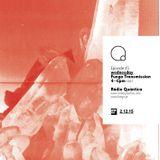 Fungo Transmission # 3 LIVE JAM by Nuno Patrício & Marco Guerra —02.12.2015