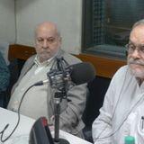 Programa Santos y Pecadores. Radio América. 19/08/2015 AM 1190
