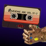 The Zone's Mixtape :: Marvel Cinematic Universe Throwback Mixtape