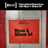 Myon & Shane 54 - International Departures 249