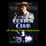 The  Cotton Club 1984 Movie Soundtrack