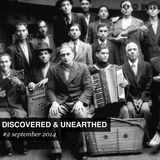Folk Radio UK – Discovered & Unearthed #2