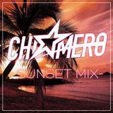 DJ CHI☆MERO SUNSET MIX