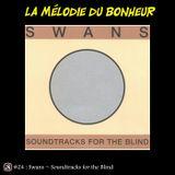 La Mélodie du Bonheur #24 - Soundtracks For The Blind