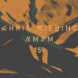 Chris Liebing - AM-FM 159 (live at Robert Johnson, Offenbach, hour 8) on TM Radio - 26-Mar-2018