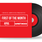 First Of The Month (April 2017)
