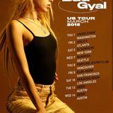 Bad Gyal @ Union Stage (03.01.2018) Promo Mix