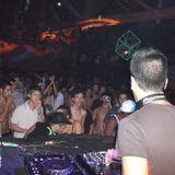Sparker PodCast @ Lisbon (Arriba Closing Party)
