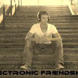 Fabian EF pres. Electronic Friendship Deep Summer Special 2017