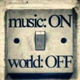 Music on...World off 01_2015(Veronika remix,tech house)_