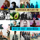 20171129 Lovesick Best of 2017: Irish [w/ Aaron Phantom Dog Beneath the Moon]