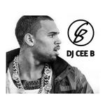 @DJCEE_B - #ChrisBrownMix - Volume1