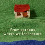 From gardens where we feel secure - by Babis Argyriou