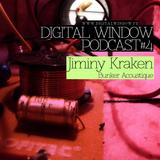 PODCAST #4 : JIMINY KRAKEN