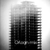 Orlogin mix