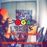 ogaworks radio pt.4 May 2017