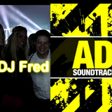 DJFRED ADE soundtrack in the mix 2012