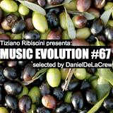 MUSIC EVOLUTION #67