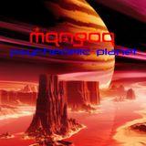 MANGoA - Psychedelic Planet vol.1 - 2003