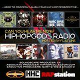 HipHopGods Radio - Episode 146