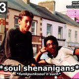 213 Soul Shenanigans