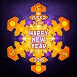 VUCKO DJ SET HAPPY NEW YEAR 2016
