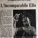 Ella Fitzgerald Live Jesolo Lido Summer 1979