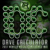 Dave Calculator - WMC 2017 mix