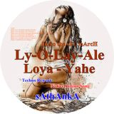 Ly-O-Lay-Ale-Loya - Intro the MiX  mArcH ( Native American Indian Song Techno Rework )