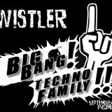 Wistler - Big Bang Techno Family Promo September 2012