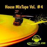 EDM MixTape Vol. #4