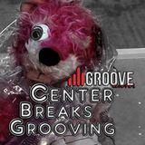 CENTER BREAKS GROOVING - Podcast Pitch Black live on CenterGroove Radio