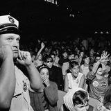Popdavec Dj: Rhythm'n'Trash'Blues'n'Grunge - Optimal Radio / Tilos 2015.09.25.