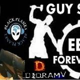 EBM FOREVER SET 18 BY GUY SHORE SPECIAL DIORAMA + DE/VISION