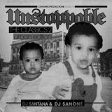 DJ Santana & DJ San One - Unstoppable The Classics 2 (Urban Edition) (2012)