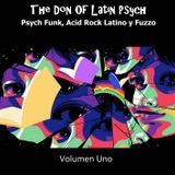 The Don Of Latin Psych