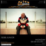 Sebb Junior @ Beachgrooves Radio . 31.10.16